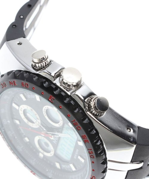 SP(エスピー)/【HPFS】アナデジ アナログ&デジタル腕時計 HPFS584 メンズ腕時計 デジアナ/WTHPFS584_img03