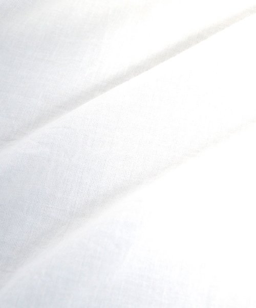 ANDJ(ANDJ(アンドジェイ))/インド綿レース切替ロングガウン/td80x04352_img34