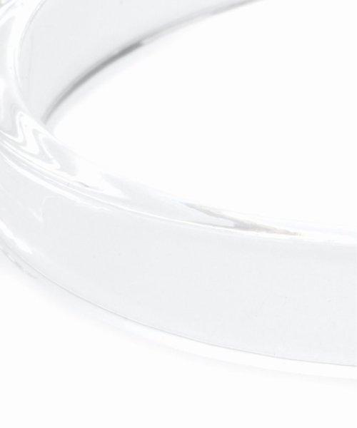 SLOBE IENA(スローブ イエナ)/SLOBE カラーバングル/19091912000430_img06