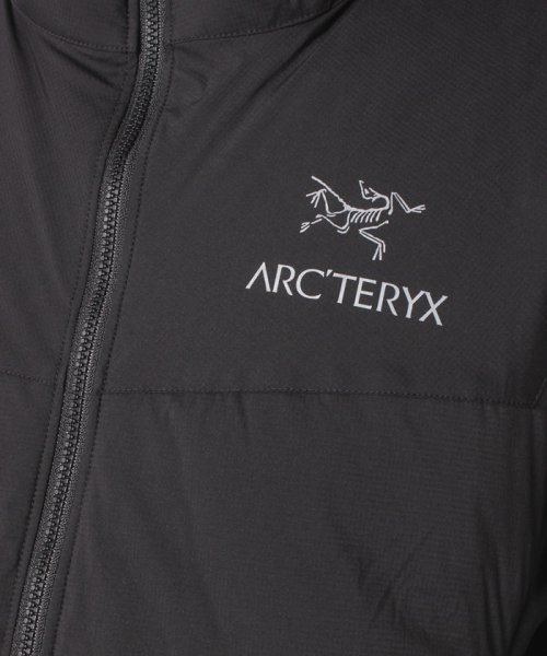 ARC'TERYX(アークテリクス)/【ARC'TERYX】ATOM LT HOODY/24477_img07
