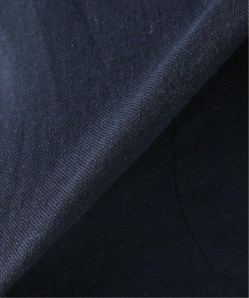 SLOBE IENA(スローブ イエナ)/リネンレーヨンフレアワンピース◆/19040912417120_img20