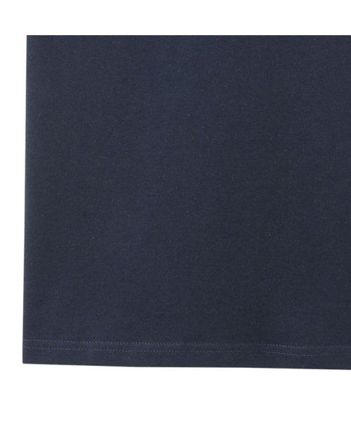 MAC HOUSE(men)(マックハウス(メンズ))/Navy オーガニックコットン クルーネックTシャツ MH/03489SS/01222005924_img11