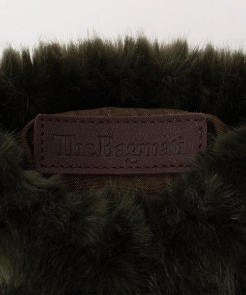 FREDY REPIT(フレディレピ)/【BAGMATI/バグマティ】ファーラタン底巾着バッグ/9-0518-5-32-105_img07
