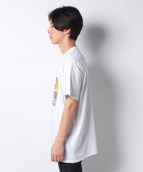 ONEDAY KMC(ワンデイケイエムシー)/DELUSION LAND / GIRL TEE/DLL01GIL_img01