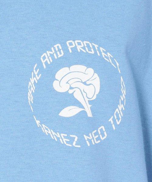 LHP(エルエイチピー)/Kanez/ケインズ/TMTYM T-SHIRTS/4099193003-60_img06