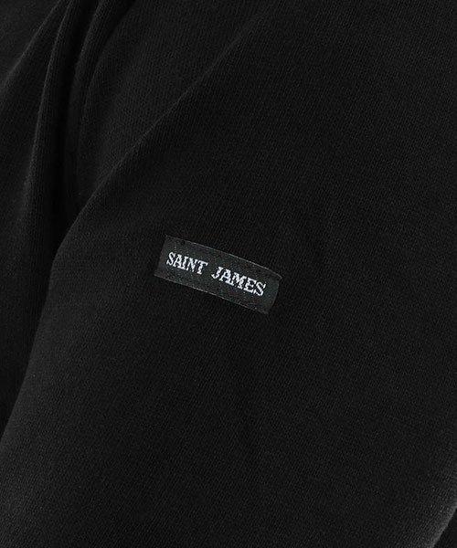 SAINT  JAMES(セントジェームス)/SAINT JAMES GUILDO U A ギルド ウェッソン Tシャツ 2503 ユニセックス/2503_img18