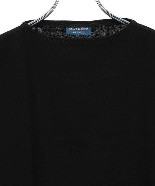 SAINT  JAMES(セントジェームス)/SAINT JAMES GUILDO U A ギルド ウェッソン Tシャツ 2503 ユニセックス/2503_img19