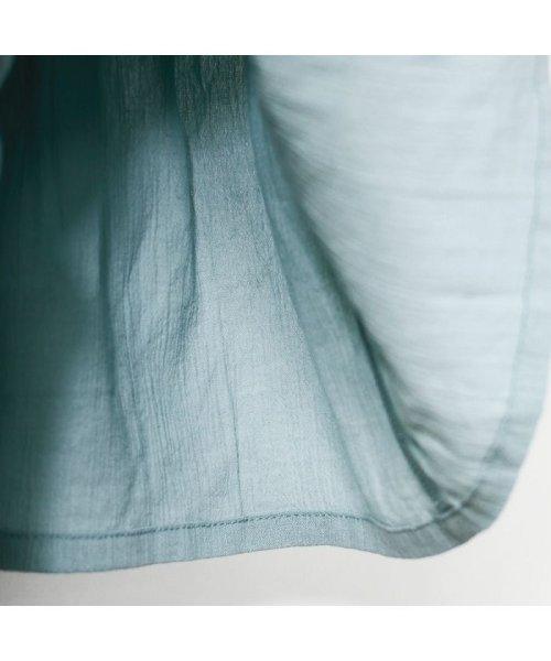 branshes(ブランシェス)/楊柳ティアードサンドレス(90~150cm)/129238188_img05
