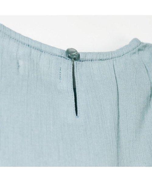branshes(ブランシェス)/楊柳ティアードサンドレス(90~150cm)/129238188_img06