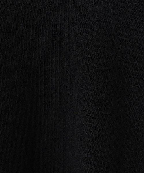coen(コーエン)/【接触冷感】梨地Vネックプルオーバー/76256009044_img11