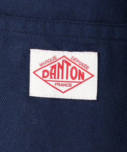 GLOSTER(GLOSTER)/【DANTON/ダントン】ビエラGジャン #JD-8975/9-0619-5-54-011_img09