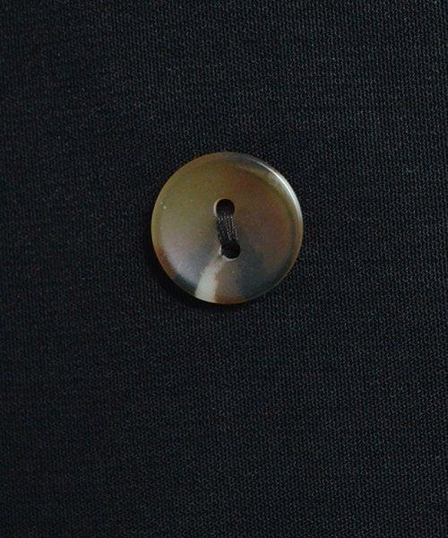 ANDJ(ANDJ(アンドジェイ))/ダブルボタン開襟シャツワンピース/wz77x04361_img29