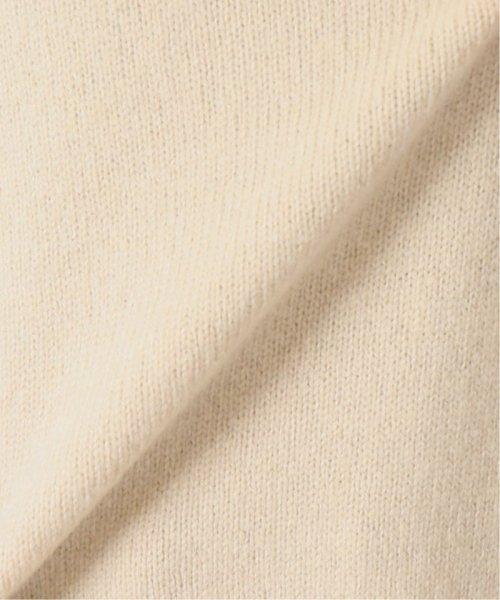 Spick & Span(スピック&スパン)/≪予約≫カシミヤウールワンピース◆/19080200408030_img12