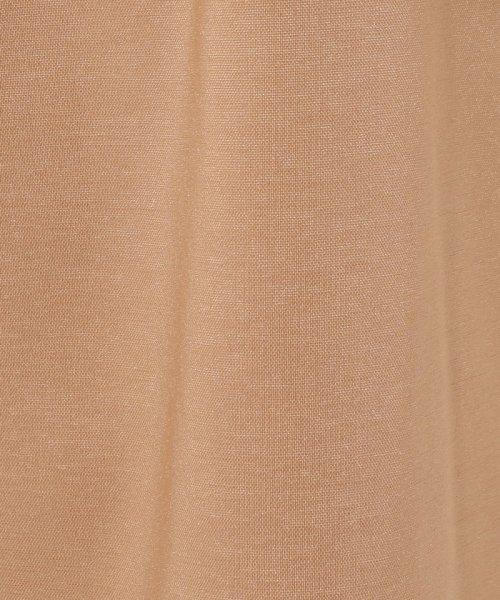ViS(ビス)/【EASY CARE&COOL TOUCH】リボン付きワンタックワイドパンツ/BVS19130_img25