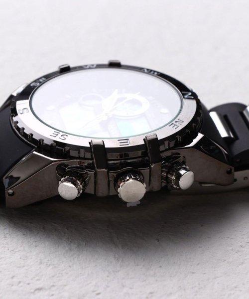 SP(エスピー)/【HPFS】アナデジ アナログ&デジタル腕時計 HPFS615 メンズ腕時計 デジアナ/WTHPFS615_img01