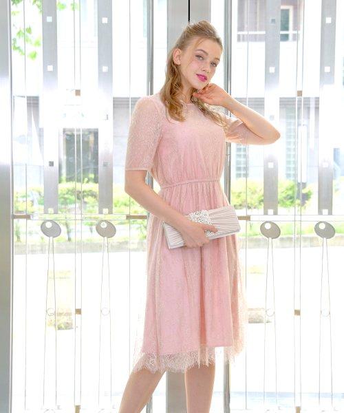 Dear Princess(ディアプリンセス)/【WEB限定】総レース ワンピース/3099225_img10