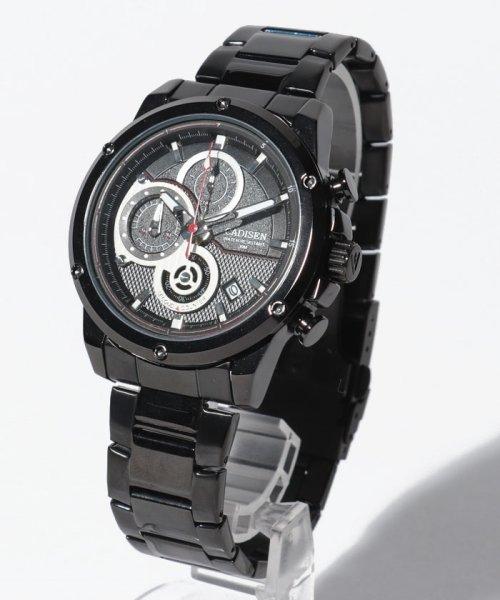 SELECT(SELECT)/〈CADISEN/カディセン〉クロノグラフ 日付カレンダー C9063 腕時計/41881144_img07