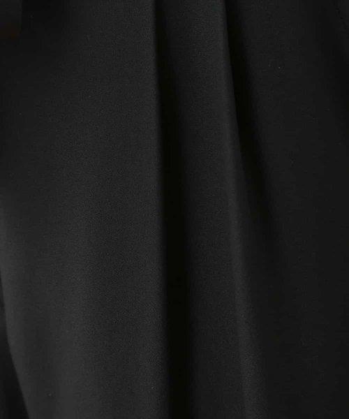 Tara Jarmon(タラ ジャーモン)/ハイウエストバギーパンツ IMPORTED/VZLGG02460_img06