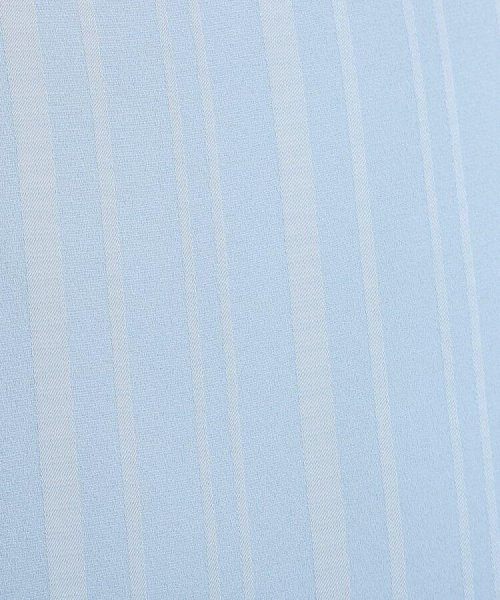 INDIVI(インディヴィ)/★【ハンドウォッシュ】ラッフル風スリーブドレーププルオーバー/20190112716039_img10