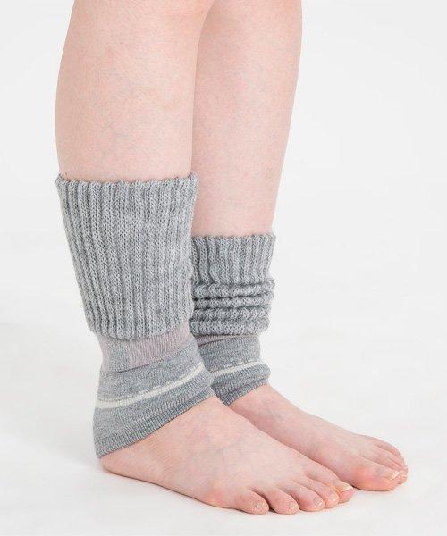 kutsushita supplement(靴下サプリ)/まるでこたつ足首ウォーマー/O433991_img02
