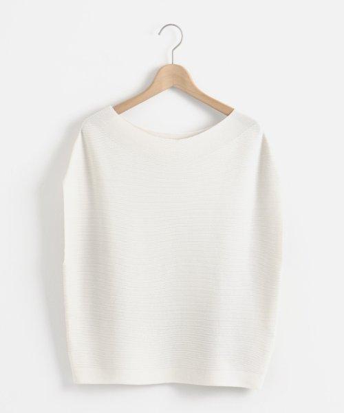 le.coeur blanc(ルクールブラン)/ガーターフレンチニット/3095026404_img12
