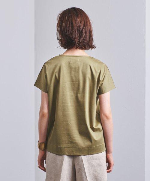 UNITED ARROWS(ユナイテッドアローズ)/UWSC ステッチ Tシャツ/15176992051_img01