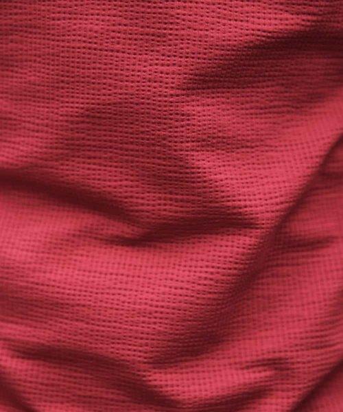 MICHEL KLEIN HOMME(ミッシェルクランオム)/『想いを込めた贈り物』ポロシャツ(クールマックスサッカー)/MNKHG26150_img20