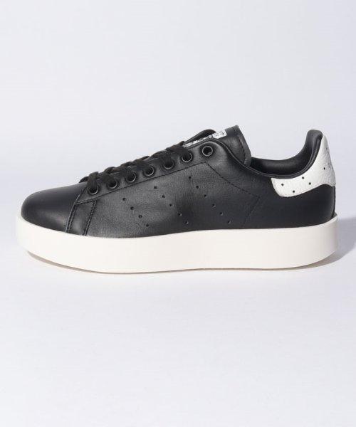 Adidas(アディダス)/【adidas】 厚底 STAN SMITH BOLD W/BA7772_img01