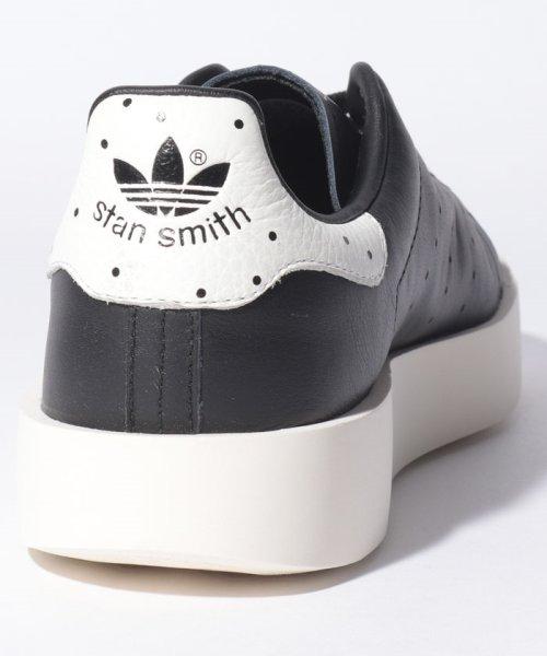 Adidas(アディダス)/【adidas】 厚底 STAN SMITH BOLD W/BA7772_img02