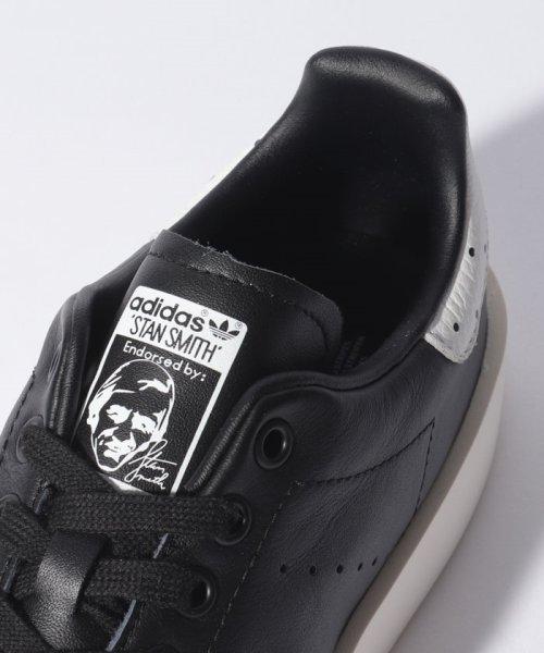 Adidas(アディダス)/【adidas】 厚底 STAN SMITH BOLD W/BA7772_img05