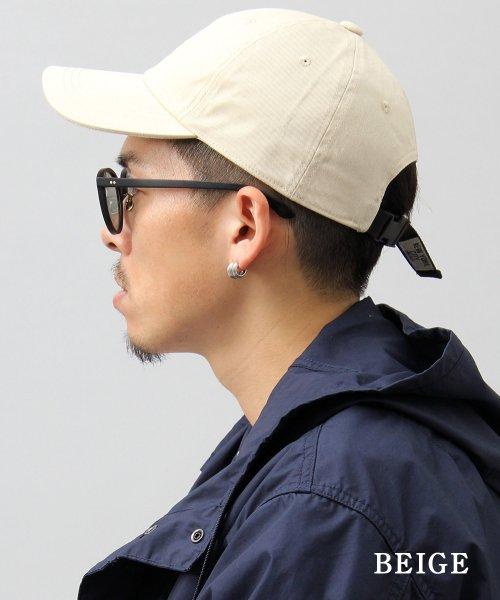 AMS SELECT(エーエムエスセレクト)/【HIDE TRADING/ヒデトレーディング】NYCボックスロゴ刺繍ローキャップ/HDT-003_img16