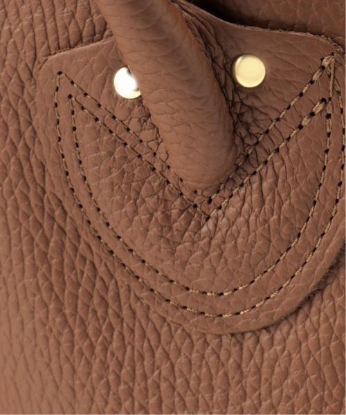 IENA(イエナ)/YOUNG&OLSEN EMBOSSED レザートートバッグ(M)◆/19092910010630_img08