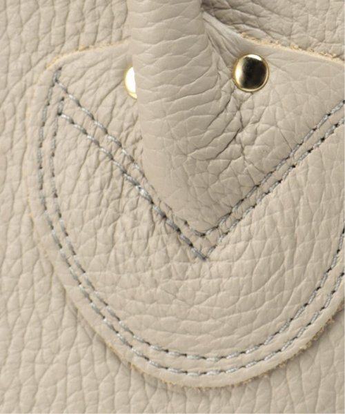 IENA(イエナ)/YOUNG&OLSEN EMBOSSED レザートートバッグ(M)◆/19092910010630_img13