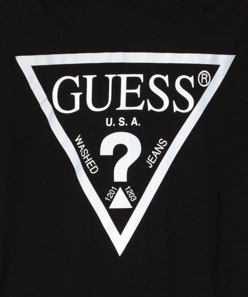 LHP(エルエイチピー)/GUESS/ゲス/別注リフレクターBIG TEE(ティーシャツ)/435119101-60_img04
