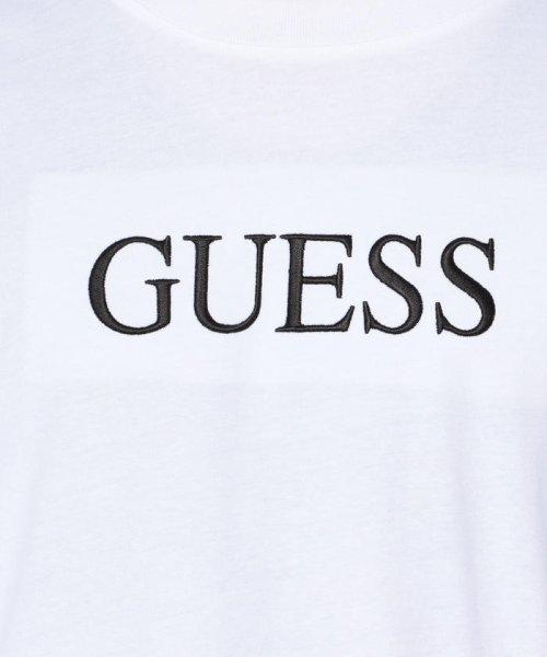 LHP(エルエイチピー)/GUESS/ゲス/別注刺繍BIG TEE(ティーシャツ)/435119102-60_img05