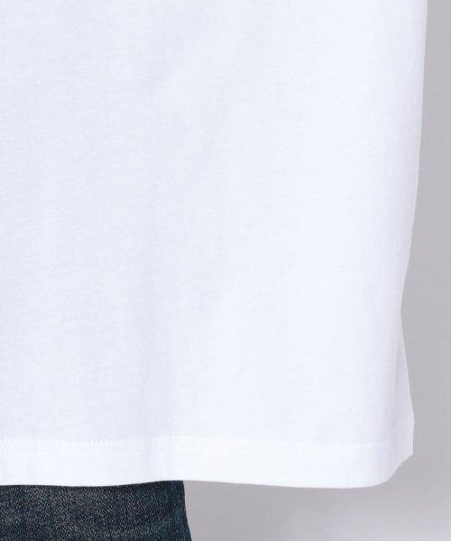 LHP(エルエイチピー)/GUESS/ゲス/別注刺繍BIG TEE(ティーシャツ)/435119102-60_img07