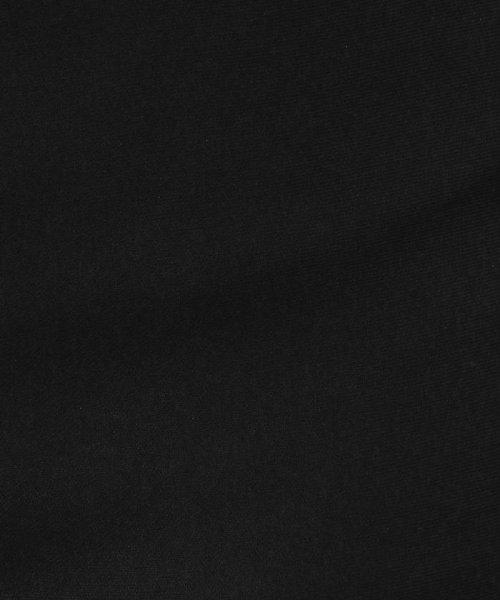 TO BE CHIC(トゥービーシック)/【Sサイズ~】【ウォッシャブル】セラテリーダブルクロスクロップドパンツ/W5R01204--_img10