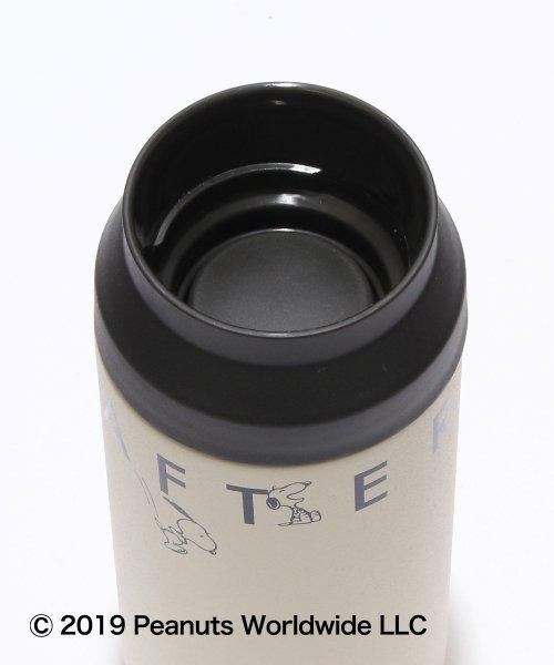 Afternoon Tea LIVING(アフタヌーンティー・リビング)/【WEB限定】PEANUTS/KINTO/トラベルタンブラー/GD7919205599_img04