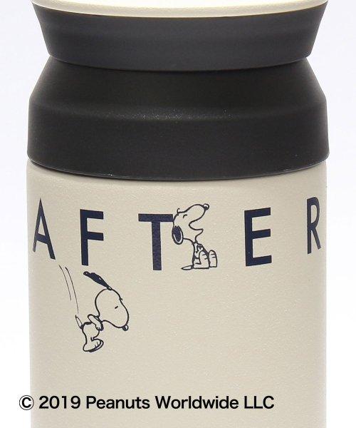 Afternoon Tea LIVING(アフタヌーンティー・リビング)/【WEB限定】PEANUTS/KINTO/トラベルタンブラー/GD7919205599_img05