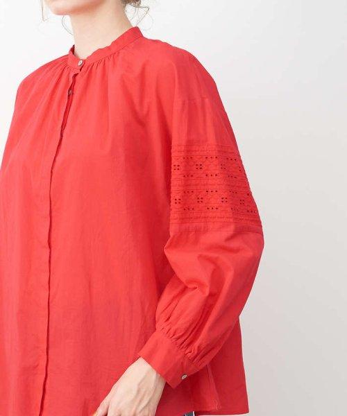 collex(collex)/刺繍スカート/60390612000_img06