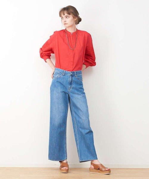 collex(collex)/刺繍スカート/60390612000_img09