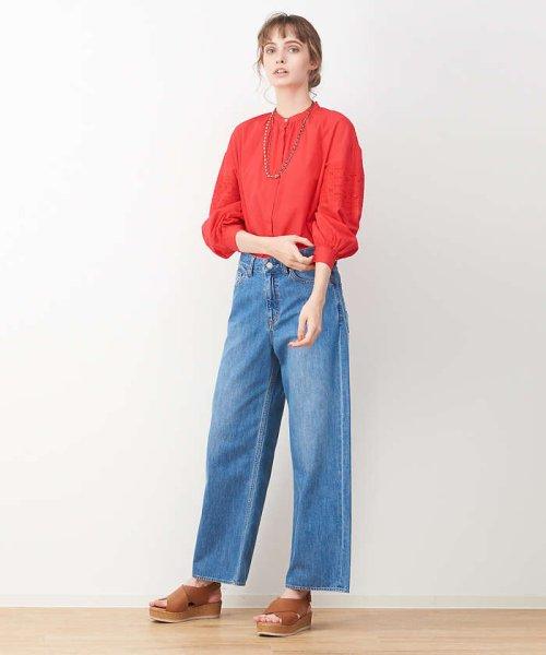 collex(collex)/刺繍スカート/60390612000_img10