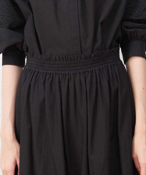 collex(collex)/刺繍スカート/60390612000_img17