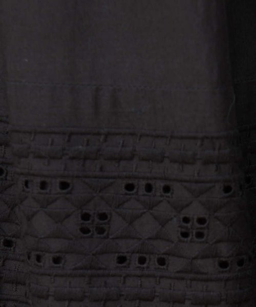collex(collex)/刺繍スカート/60390612000_img19
