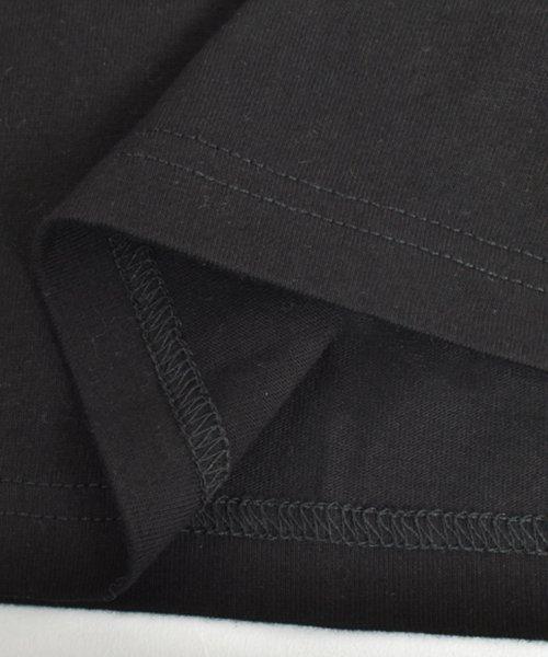 felt maglietta(フェルトマリエッタ)/オーバーサイズゆるかわBIGTシャツ/am206_img05
