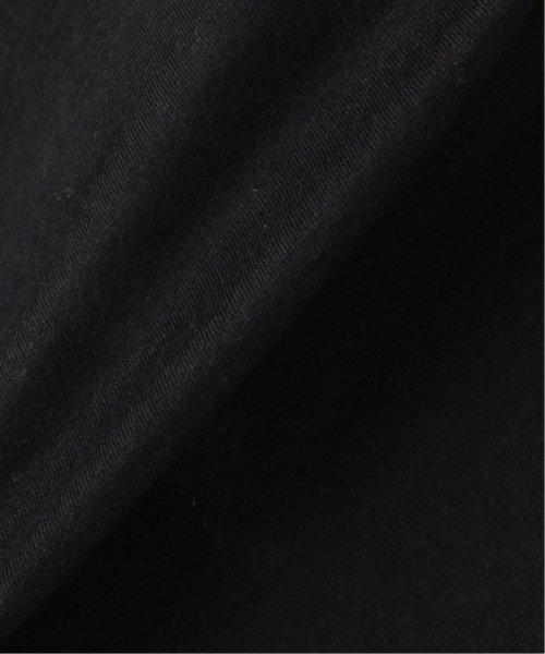 SLOBE IENA(スローブ イエナ)/《追加》メンモダールVネック ニュアンスプルオーバー◆/19070912212030_img19