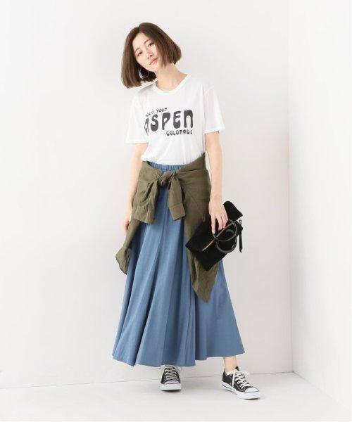 Spick & Span(スピック&スパン)/【RXMANCE】 Aspen T/19070210001330_img01