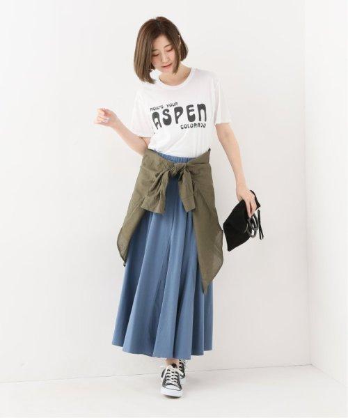 Spick & Span(スピック&スパン)/【RXMANCE】 Aspen T/19070210001330_img02