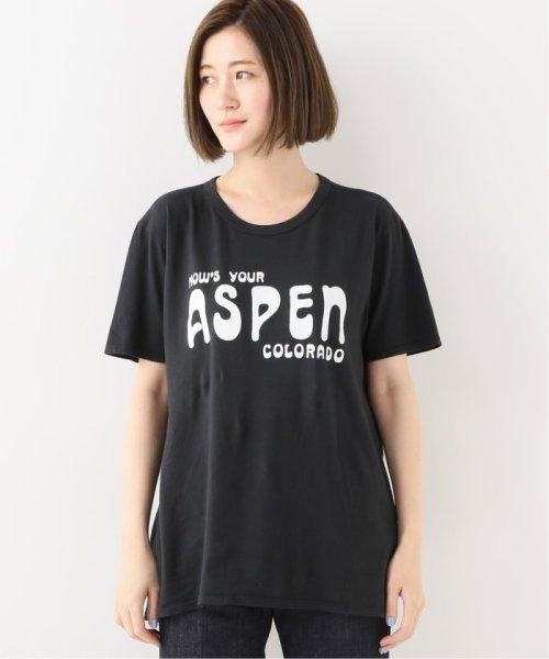Spick & Span(スピック&スパン)/【RXMANCE】 Aspen T/19070210001330_img03