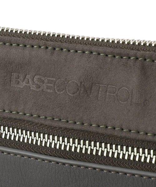 BASECONTROL(ベースコントロール)/フェイクスエード ショルダーバッグ/20190226007720_img08